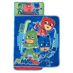 Pj Masks 174 Blue Bedding Set Toddler Target