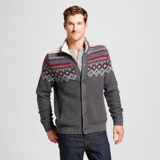 sleeveless cardigan mens : Target