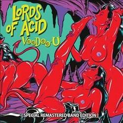 Lords Of Acid - Voodoo U (CD)