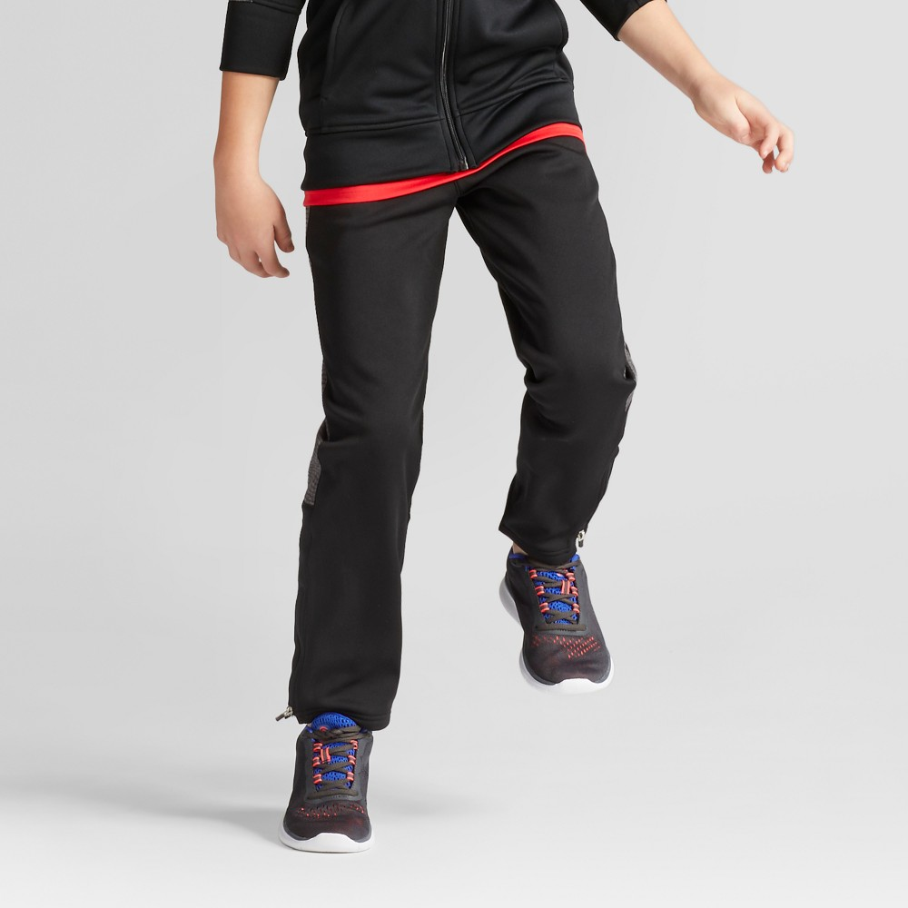 Boys' Cozy Tech Fleece Jogger Pants - C9 Champion Black S