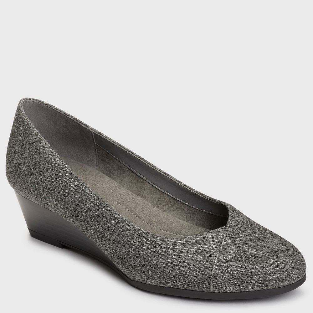 Womens A2 by Aerosoles First Love Loafers - Gray 9.5