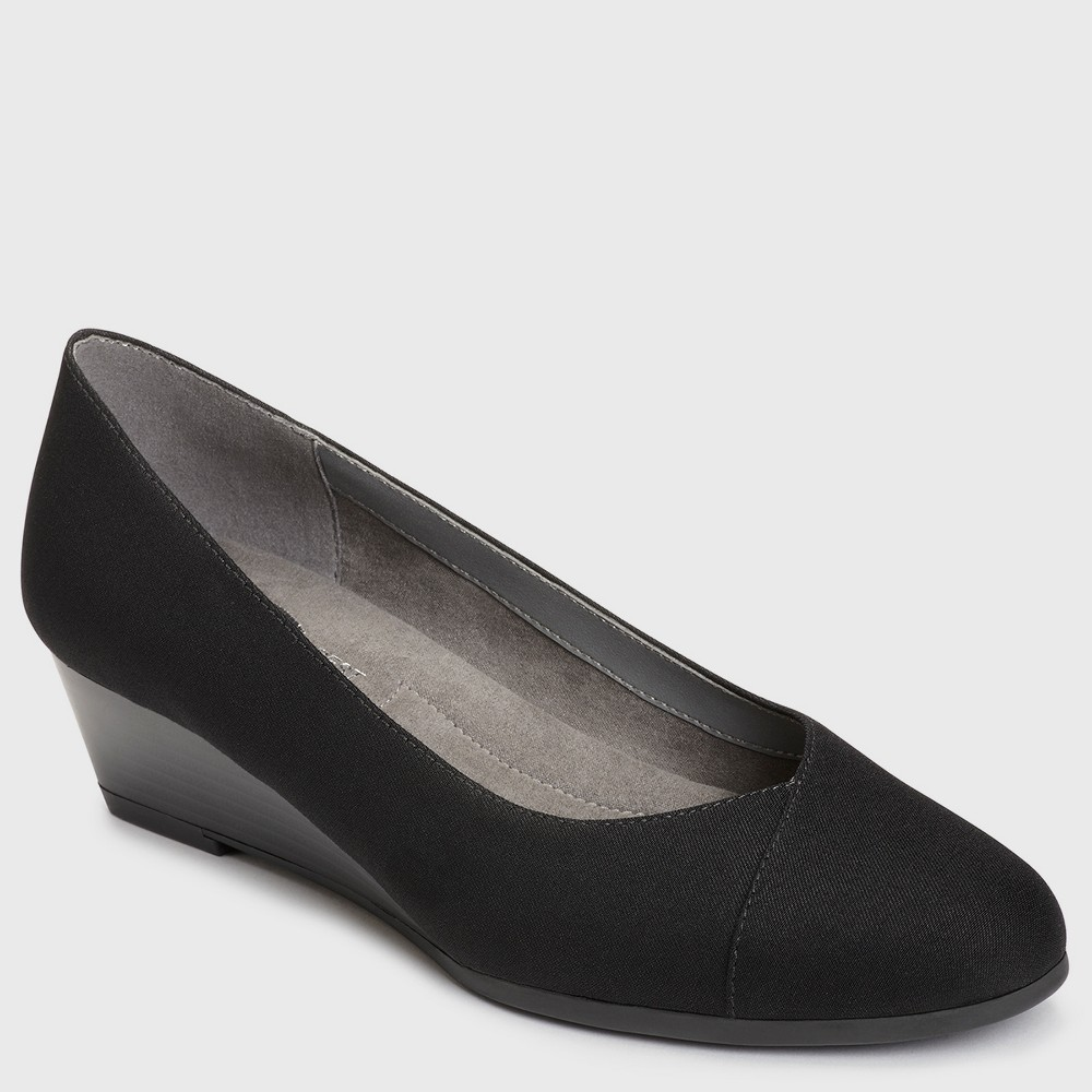 Womens A2 by Aerosoles First Love Loafers - Black 9.5