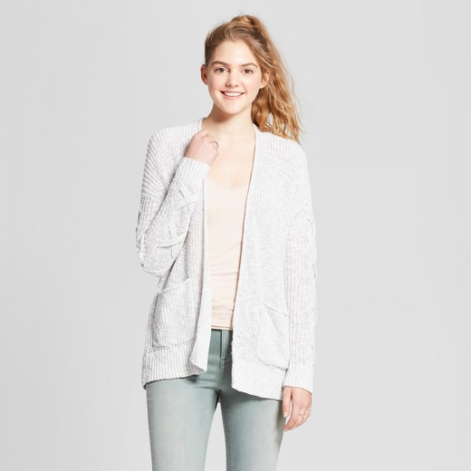 Women's Open Cardigan - Mossimo Supply Co.™ : Target