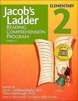Jacob's Ladder Reading Comprehension Program Level 2 : Grades 4-5 (Paperback)