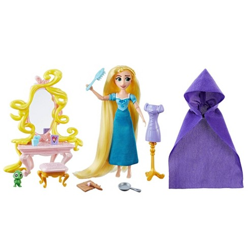Disney Tangled the Series Rapunzel's Bedroom Vanity - image 1 of 11