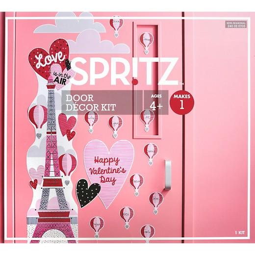 Design Your Own Door explore options and design your own 22pc Valentines Day Create Your Own Door Decor Spritz