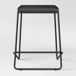 "24.25"" Frey Metal Counter Stool - Project 62™"
