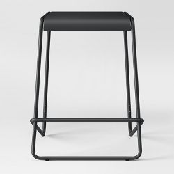 24 Quot Ewing Modern Counter Stool With Buttons Project 62