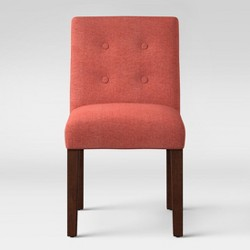 Ewing Modern Dining Chair with Buttons - Project 62™
