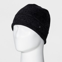 Men's Sweater Knit Hat With Matching Stitching - C9 Champion® One Size
