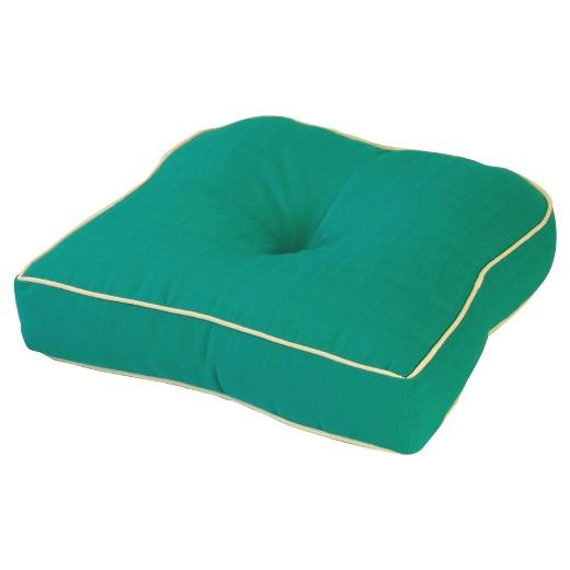 Outdoor Single U Chair Cushion Terrasol Tar