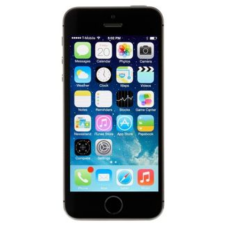 Apple iPhone 5s 16GB Pre-Owned (Unlocked) - Space Gray