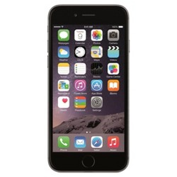 Apple iPhone 6 16GB Pre-Owned (Unlocked) - Space Gray