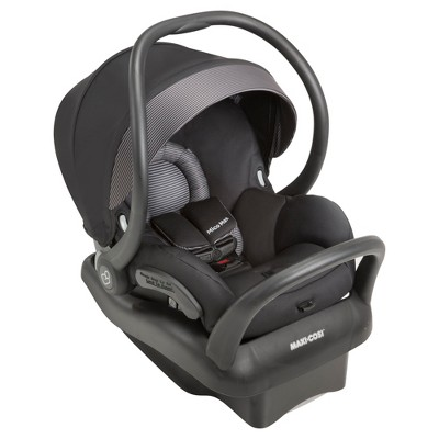Maxi-Cosi® Mico Max 30 Infant Car Seat - Devoted Black
