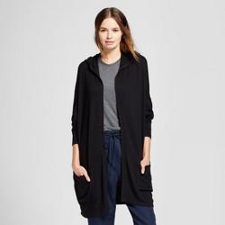 Women's Cozy Hooded Cardigan - Mossimo™