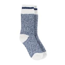 Always Warm by Heat Holders Women's LITE™ Block Twist Thermal Crew Socks - 5-9