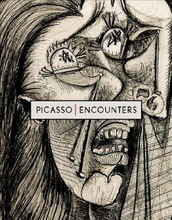 Picasso   Encounters (Paperback) (Jay A. Clarke & Marilyn McCully)