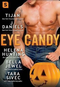 Eye Candy (Paperback) (Tijan & J. Daniels & Helena Hunting & Bella Jewel & Tara Sivec)
