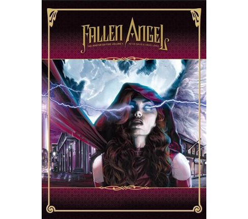 Fallen Angel 1 : Master Edition (Paperback) (Peter David) - image 1 of 1
