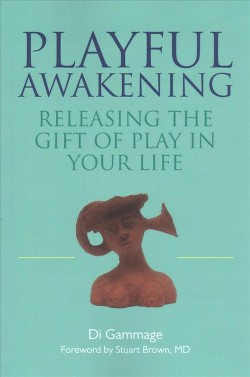 Playful Awakening : Releasing the Gift of Play in Your Life (Paperback) (Di Gammage)