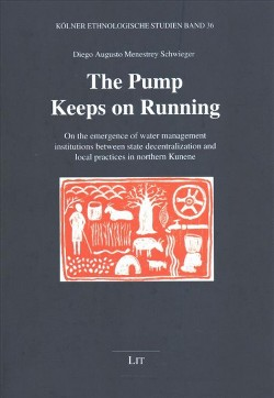 Pump Keeps on Running : On the Emergence of Water Management Institutions Between State Decentralization