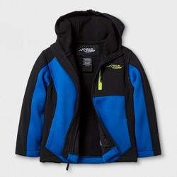 Minus Zero Toddler Boys' Jacket - Blue