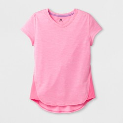 Girls' T-Shirt- C9 Champion®