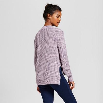 Purple : Juniors' Sweaters : Target