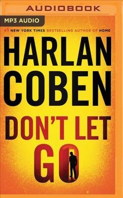 Don't Let Go (MP3-CD) (Harlan Coben)