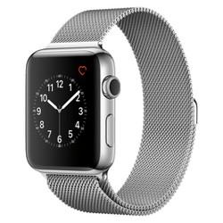 Apple® Watch Series 2 Milanese Loop Band