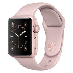 Apple® Watch Series 2 38mm Aluminum Case Sport Band