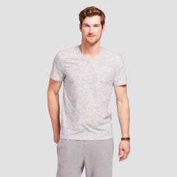 Men's Basic Fit Short Sleeve V-Neck T-Shirt - Goodfellow & Co™