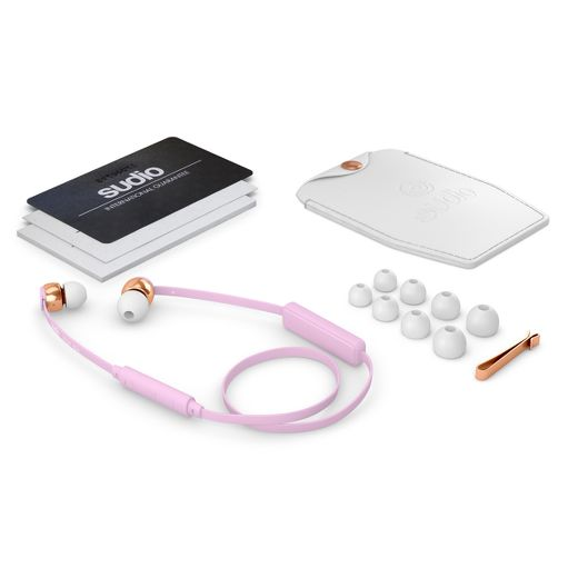 Sudio Vasa Blå Wireless Bluetooth In-ear Headphones with Mic