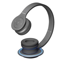 Bower Charge Pro Bluetooth On-Ear Headphone