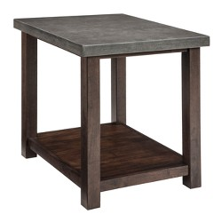 Starmore End Table  - Signature Design by Ashley