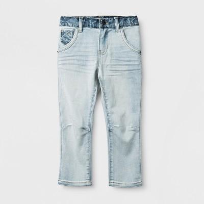 Toddler Boys' Genuine Kids™ from OshKosh® Skinny Jean - Light Blue Wash - 18M