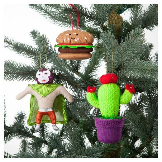 jingle pop tree decor kit wondershop - Christmas Tree Decoration Kits