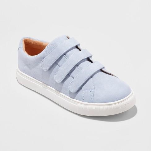 SO® Women's Triple-Strap ... Sneakers zgpOKHz072