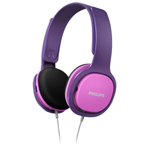Philips® On-Ear Kids Headphone