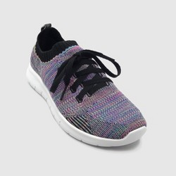 Women's Freedom Knit Sock Top Athletic Shoes - C9 Champion®