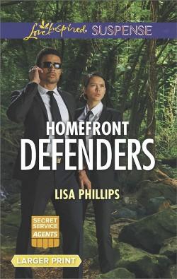 Homefront Defenders (Paperback) (Lisa Phillips)