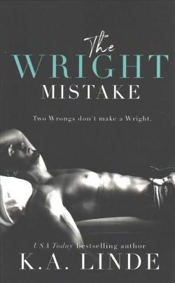 Wright Mistake (Paperback) (K. A. Linde)
