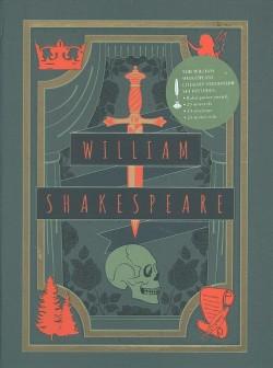 William Shakespeare Literary Stationery Sets
