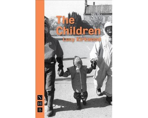 Children (Paperback) (Lucy Kirkwood) - image 1 of 1