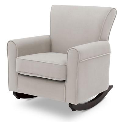 Superbe Delta Children Lancaster Rocking Chair