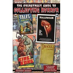 Overstreet Guide to Collecting Horror (Paperback) (Amanda Sheriff)