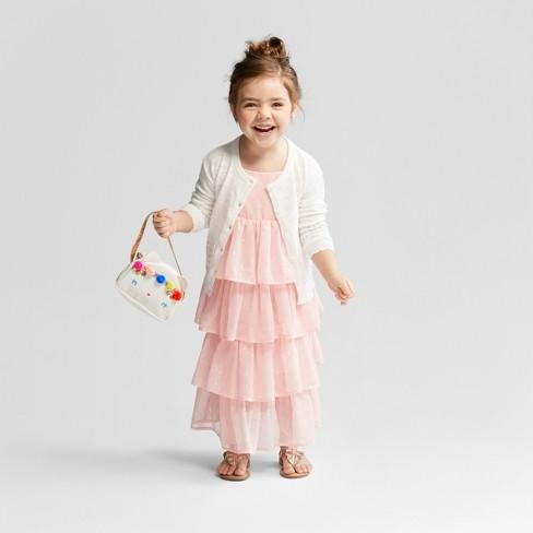 Toddler girls easter cardigan cat jack fresh white target 1199 negle Gallery