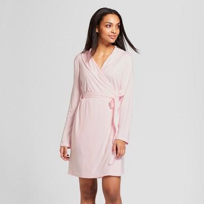 Women's Robes - Gilligan & O'Malley™ Light Pink XL/XXL