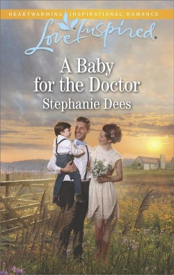 Baby for the Doctor (Paperback) (Stephanie Dees)