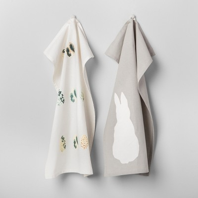 Easter Kitchen Towel Set of 2 - Hearth & Hand™ with Magnolia
